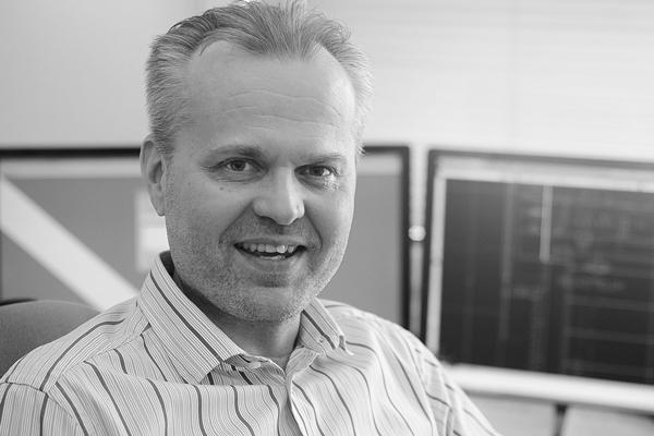 Hannu Kainulainen Insinööritoimisto SRT
